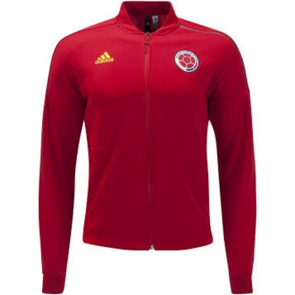 competitive price a7b70 d0d29 COLOMBIA ADIDAS Z.N.E. ANTHEM JACKET NWT CF0847 Y2